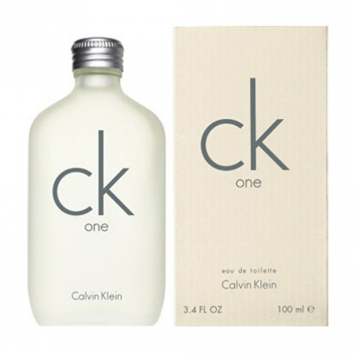 Calvin Klein CK One - EDT