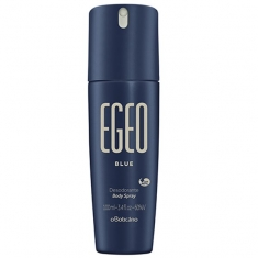 Egeo Blue Man Desodorante Body Spray