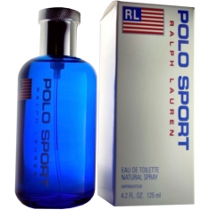 Ralph Lauren Polo Sport - EDT