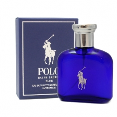 Ralph Lauren Polo Blue - EDT