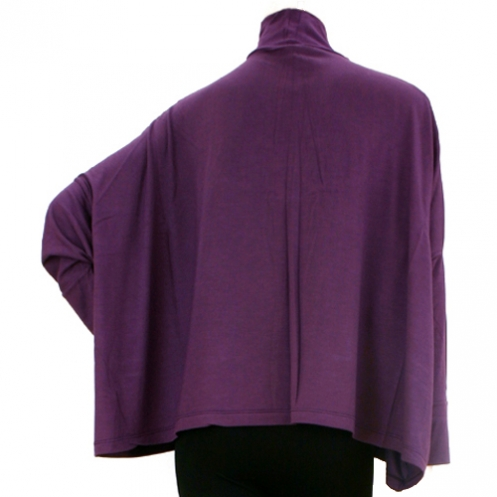Blusa Grape Scala