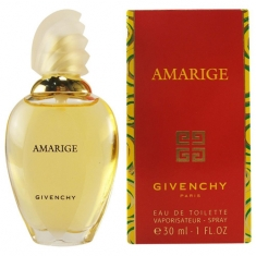 Givenchy Amarige - EDT100ml